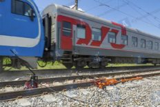 Schienenspanner KZDM-70