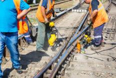 rail repair