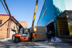New hardening furnaces and motorized bathrooms by Nabertherm GmbH