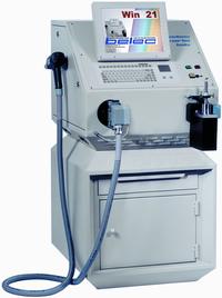 New optical emission spectrometer Belec Vario Lab