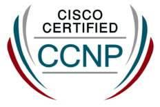 Chief of IT Bureau have been trained at the rate of CCNP TSHOUT