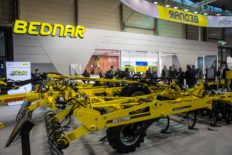 exhibition Agritechica 2017