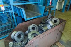 Wheelabrator MB700S