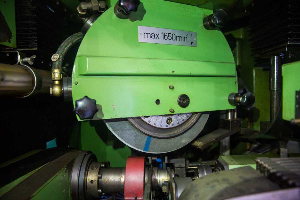 Grinding machine Reishauer