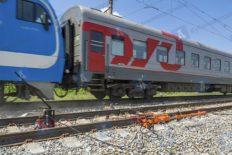 KZDM-70 rail hydraulic stressor