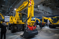 Building Exhibition in Germany