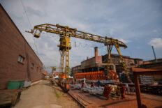 crane-beam Stahl Crane Systems